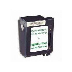 Kompatible Tinte zu Canon BX-3 schwarz