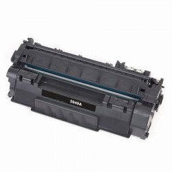 ezPrint Q5949A/Q7553A EU refilled kompatibler Toner