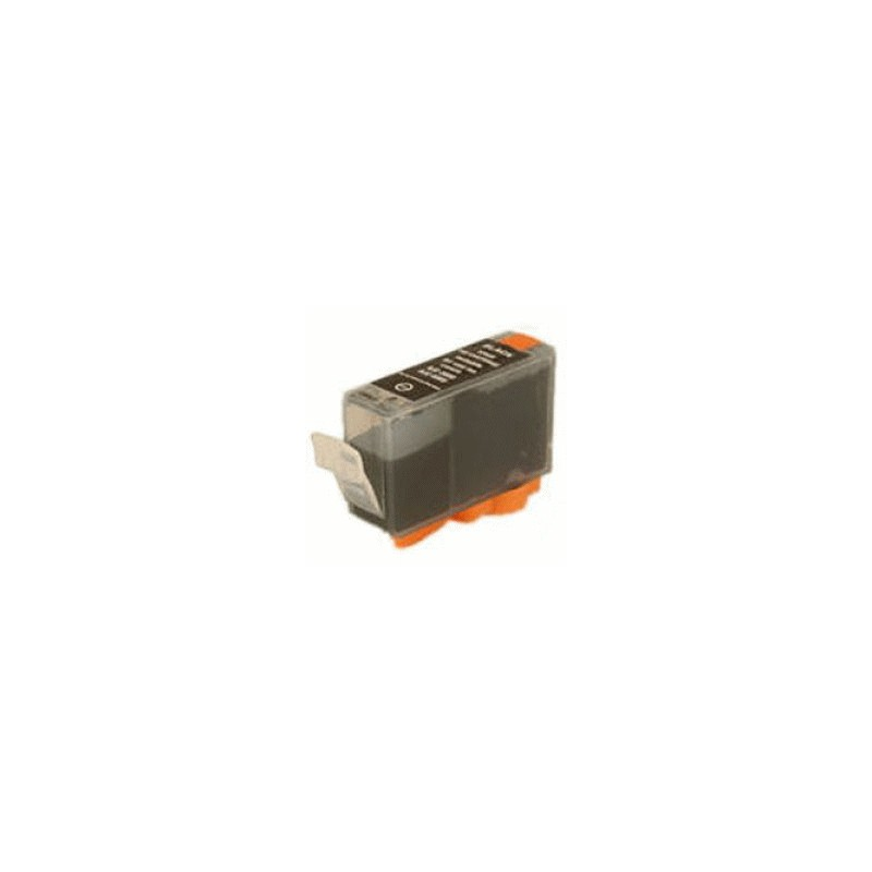 nano PGI-550 XL BK mit chip