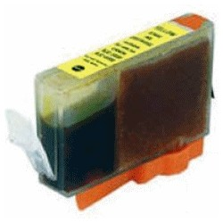 nano CLI-551 XL Y mit chip