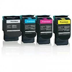 ezPrint Lex CS310 / CS410 / CS510 gelb