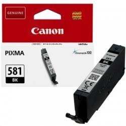 Canon CLI-581BK Tinte schwarz (2106C001)
