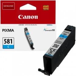 Canon CLI-581C Tinte cyan (2103C001)