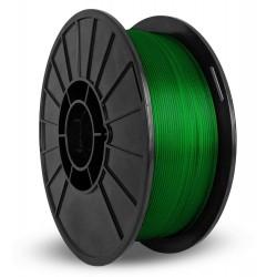 3D Filament 1,75 mm PETG grün 800g