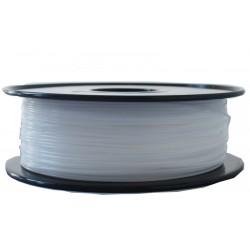 3D filament 1,75 mm POM weiß 1000g