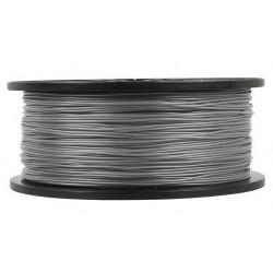 3D Filament 1,75 mm Light Change grau - weiß 1000g