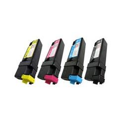 Kompatible Toner zu Xerox 106R01594-1597/106R01601-1604 Rainbow Kit