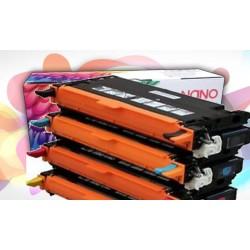 Kompatible Toner zu Lexmark X560H2 Rainbow Kit