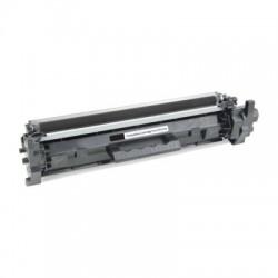 Kompatibler Toner zu HP 17X schwarz (CF217X)