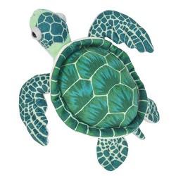 Wild Rebuplic grüne Schildkröte Plüsch 27 cm