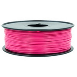 PLA Filament 1000g 1.75mm dark pink