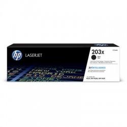 HP Toner 203A schwarz (CF540A)