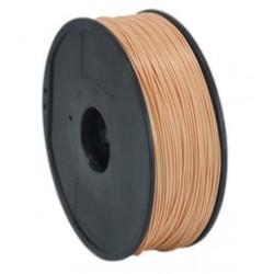 PLA Filament 1000g 1.75mm tan - hautfarbe dunkel
