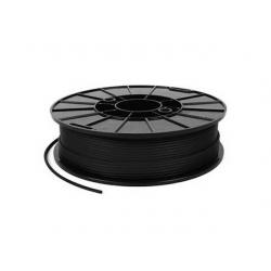 3D filament 1,75 mm TPU rubber gummi schwarz 800g