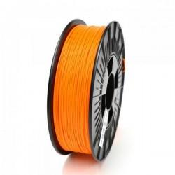 3D Filament 1,75 mm PETG orange 800g