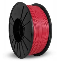 3D Filament 1,75 mm PETG rot 800g