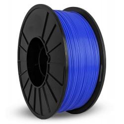 3D Filament 1,75 mm PETG blau 800g