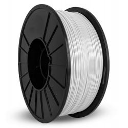 3D Filament 1,75 mm PETG weiß 800g