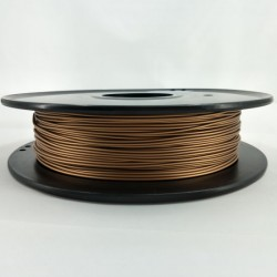 3D Filament 1,75 mm Metall Kupfer rot 500g