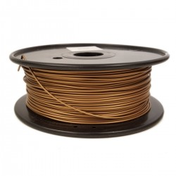 3D Filament 1,75 mm Metall Messing 500g