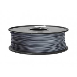 3D Filament 1,75 mm Metall Aluminium 500g