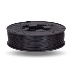 3D filament 1,75 mm PC schwarz 1000g 1kg