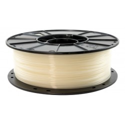 3D Filament 1,75 mm Light Change natural - lila (purple) 1000g 1kg