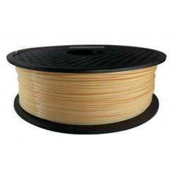 T-PLA (6x härter) Filament 1000g 1.75mm hautfarbe