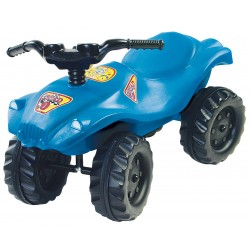 Off-Road Quad Laufrad 59x37,5x40 cm