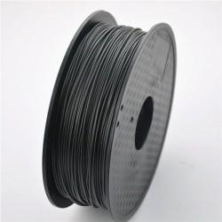 3D filament 1,75 mm Carbon Fiber + PETG Compound 1000g 1kg