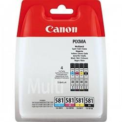 Canon Multipack CLI-581 (2103C004/2103C005)
