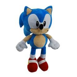 The Hedgehog Sega Plüsch 28cm