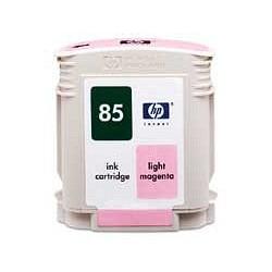 HP C9429A light magenta Patrone