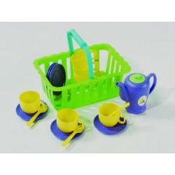 Picknick Set 21-teilig