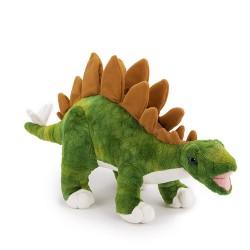 Plüsch Dinosaurier Stegosaurus super weich 34cm