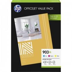HP 1CC20AE (903XL) Value Pack