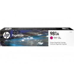 HP 981A Magenta (J3M69A)