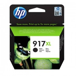 HP 3YL85AE (917XL) Black
