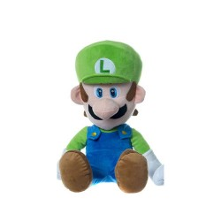 Plüss Nintendo Figur Luigi Plüsch 60cm