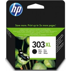 HP T6N04AE (303XL) Black