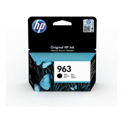HP 963 Black (3JA26AE)