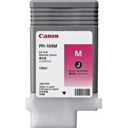 Canon PFI-104M Magenta (3631B001)