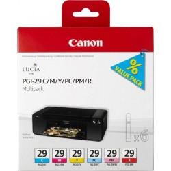 Canon PGI-29 Multipack (4873B005)