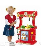 Spielküche